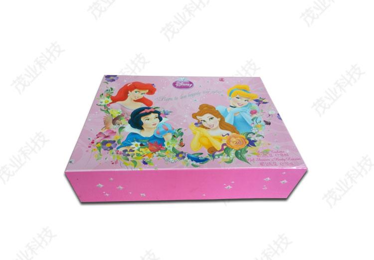 玩具包装盒