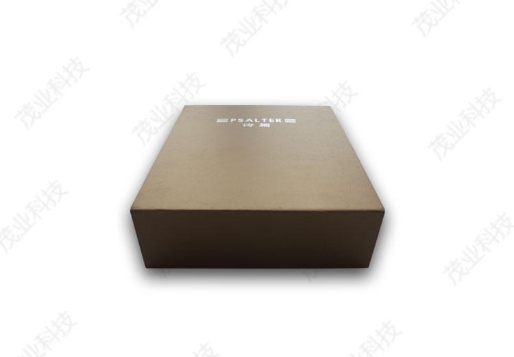 服饰包装盒(诗篇)