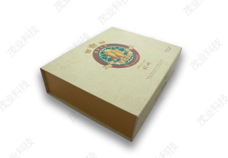 梅菜包装盒