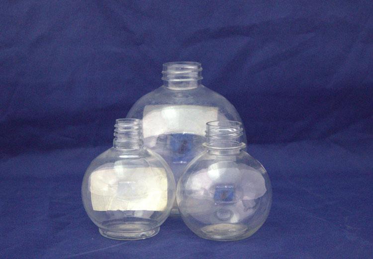 球形瓶 pet透明塑料瓶