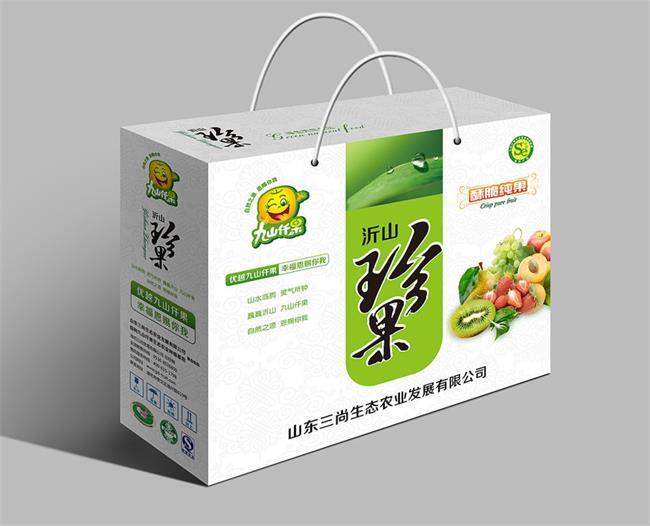 水果包装盒|干果包装盒|农产品包装盒