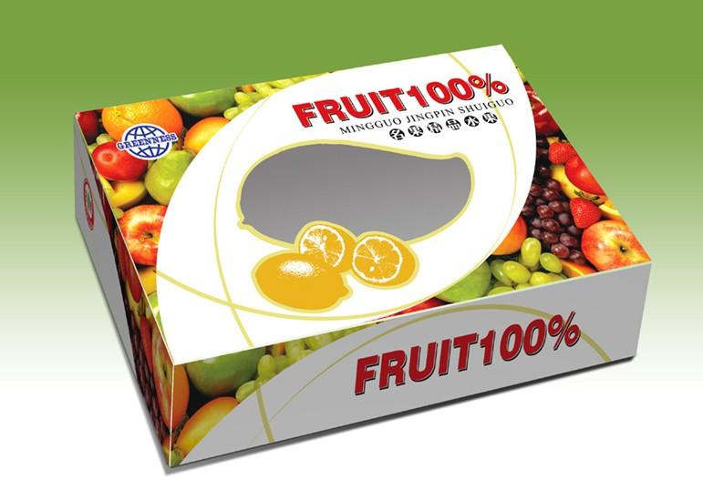水果包装盒|水果包装盒定制|纸质水果包装盒|水果包装盒厂家