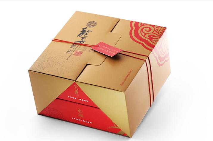 纸质食品包装盒|食品包装盒定制|食品包装盒印刷