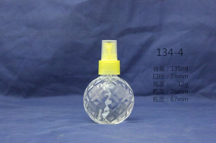 135ml菠萝瓶