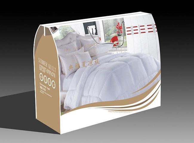 家纺包装盒|棉被包装盒