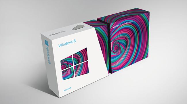 无线鼠标包装盒|包装盒印刷