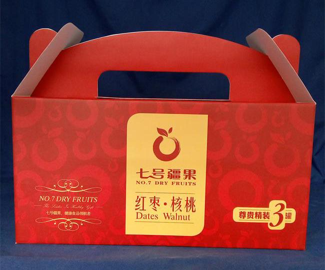 食品包装盒|农产品包装盒
